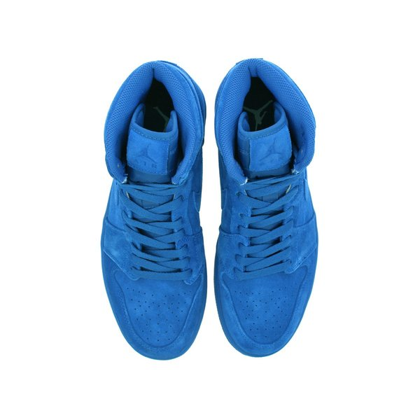 NIKE AIR JORDAN 1 RETRO HIGH ナイキ エア ジョーダン 1 レトロ ハイ TEAM ROYAL/TEAM ROYAL|lowtex|02