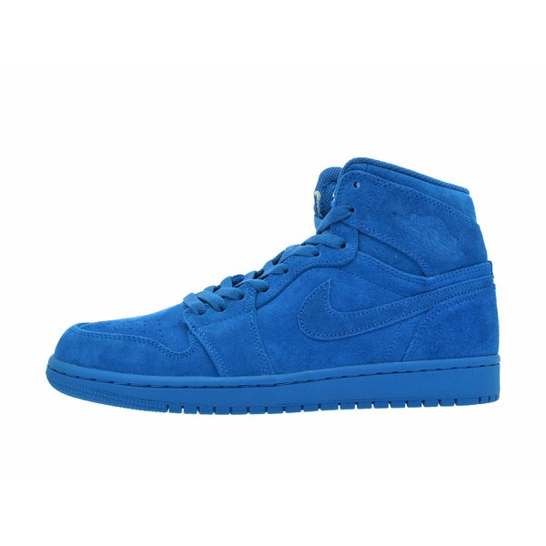 NIKE AIR JORDAN 1 RETRO HIGH ナイキ エア ジョーダン 1 レトロ ハイ TEAM ROYAL/TEAM ROYAL|lowtex|04