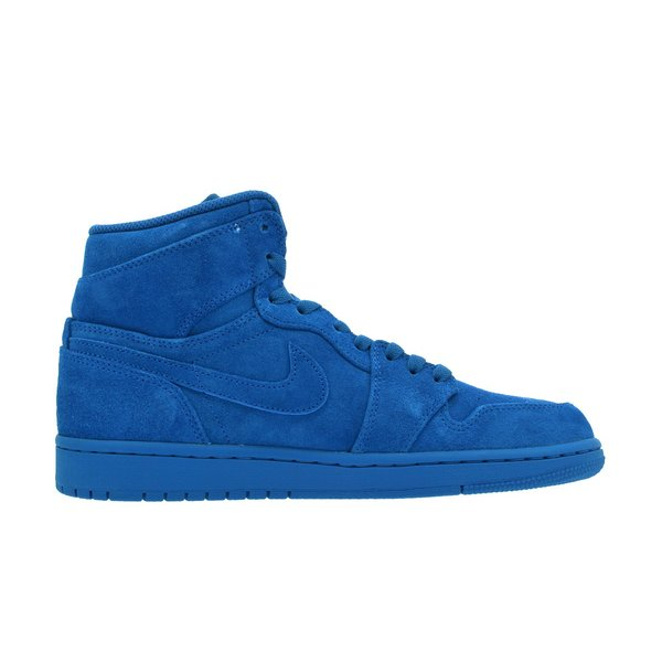NIKE AIR JORDAN 1 RETRO HIGH ナイキ エア ジョーダン 1 レトロ ハイ TEAM ROYAL/TEAM ROYAL|lowtex|05