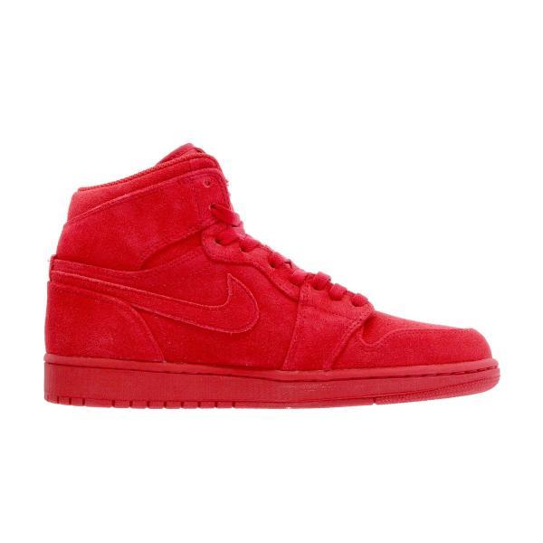 best sneakers 0e69d 40455 ... NIKE AIR JORDAN 1 RETRO HIGH ナイキ エア ジョーダン 1 レトロ ハイ GYM RED GYM ...