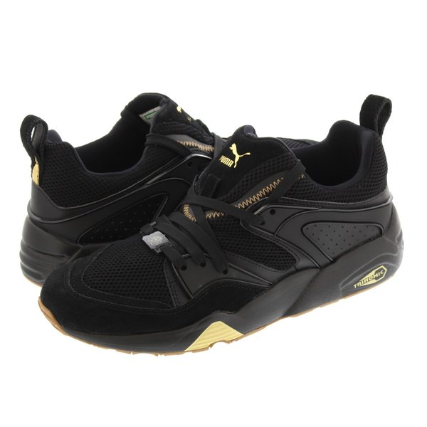 PUMA BLAZE OF GLORY CREAUX ブ...
