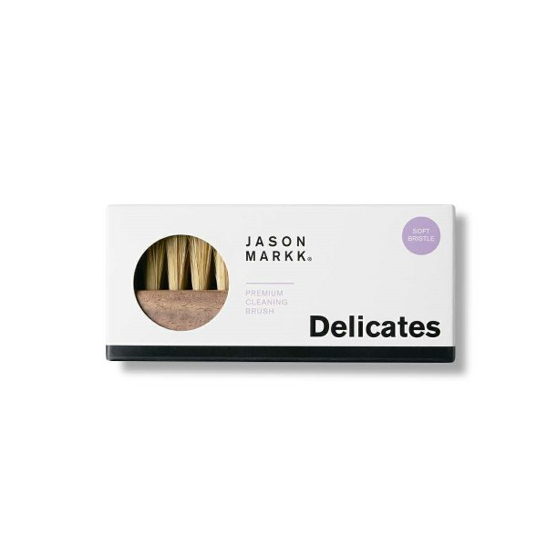 スニーカークリーナー JASON MARKK PREMIUM SHOE CLEANING BRUSH ジェイソンマーク プレミアム シュークリーニング ブラシ シューケア用品 靴磨き|lowtex|04