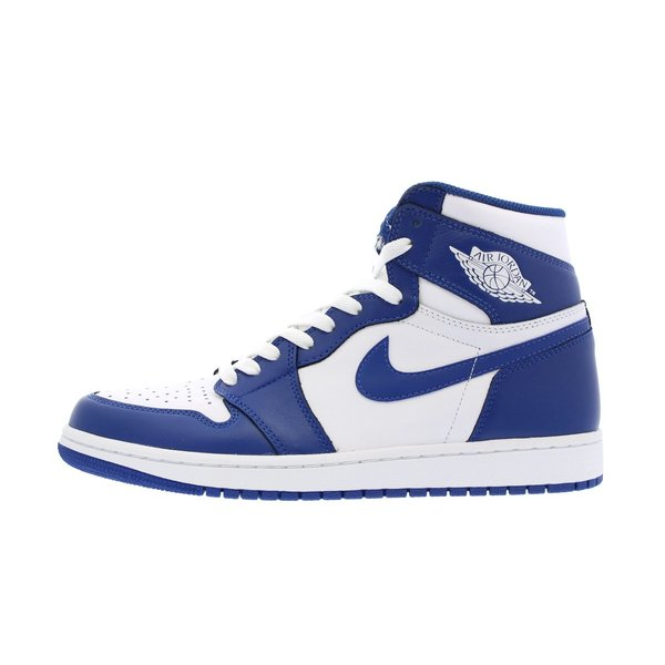 NIKE AIR JORDAN 1 RETRO HIGH OG 【STORM BLUE】 ナイキ エア ジョーダン 1 レトロ ハイ OG WHITE/STORM BLUE|lowtex|04