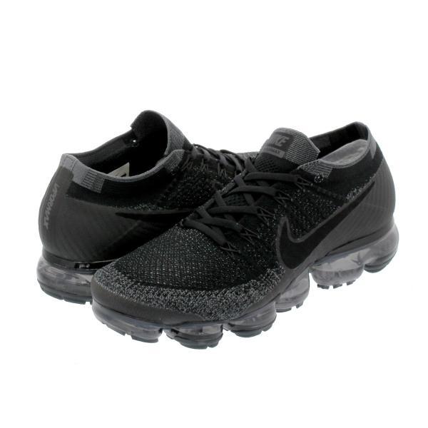 Nike Air Vapormax Flyknit 【triple Black】 ナイキ ヴェイパー マックス
