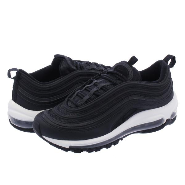 official photos f5a02 7eb52 NIKE WMNS AIR MAX 97 ナイキ ウィメンズ エア マックス 97 BLACK WHITE 921733-006 ...