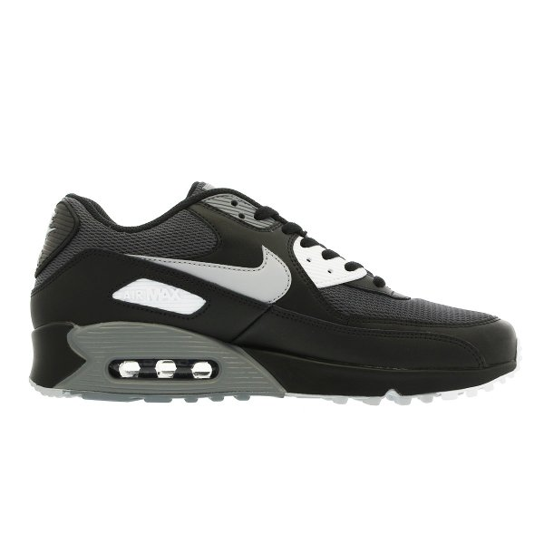NIKE AIR MAX 90 ESSENTIAL ナイキ エア マックス 90 エッセンシャル BLACK/WOLF GREY/DARK GREY/COOL GREY|lowtex|05