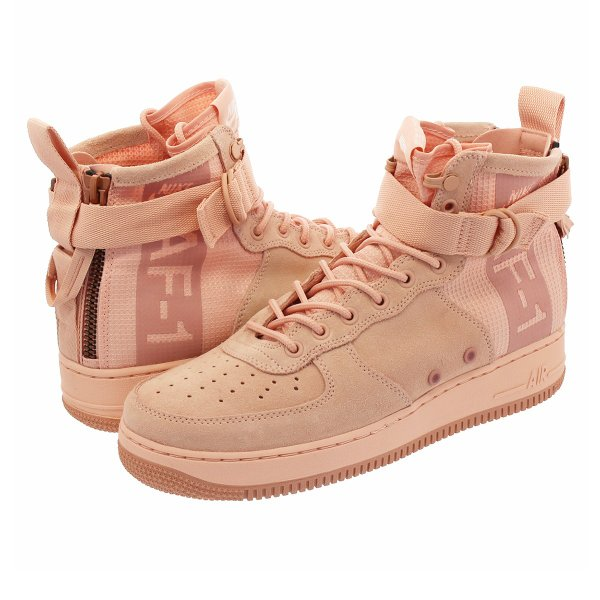 on sale 61640 dc697 NIKE SPECIAL FIELD AIR FORCE 1 MID SUEDE  SF AF-1  ナイキ スペシャル ...