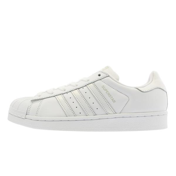 adidas SUPERSTAR W アディダス スーパースター W WHITE/WHITE/PINK