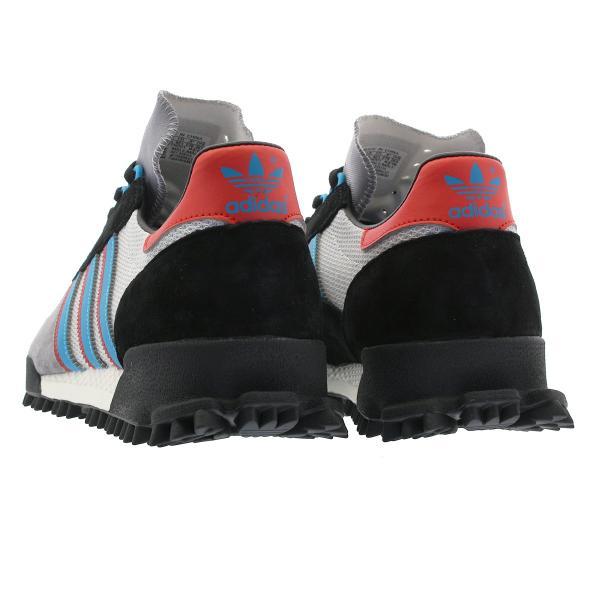8daf1c82cb69 ... adidas MARATHON TR アディダス マラソン TR GREY THREE CHALK WHITE CORE BLACK  b28134| ...