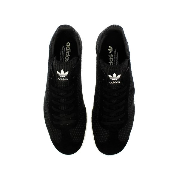adidas GAZELLE PK 【adidas Originals】 【メンズ】【レディース】アディダス ガッツレー ガゼル PK CORE BLACK/CORE BLACK/OFF WHITE|lowtex|02