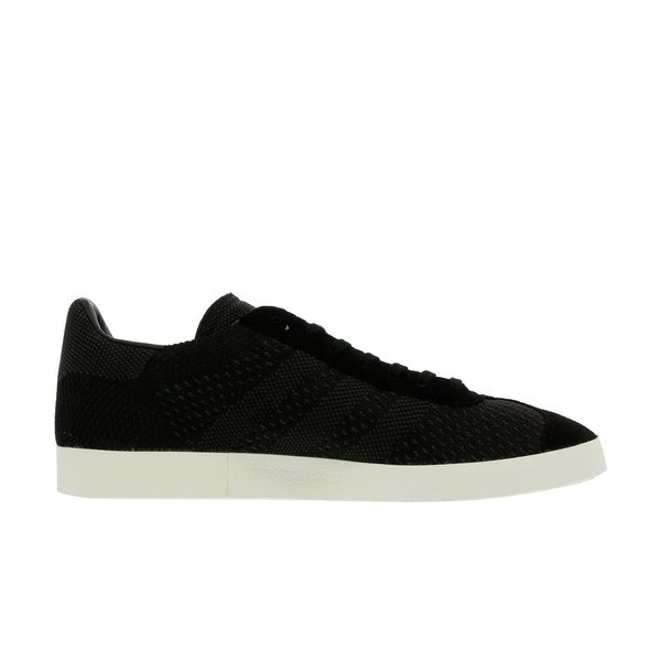 adidas GAZELLE PK 【adidas Originals】 【メンズ】【レディース】アディダス ガッツレー ガゼル PK CORE BLACK/CORE BLACK/OFF WHITE|lowtex|05