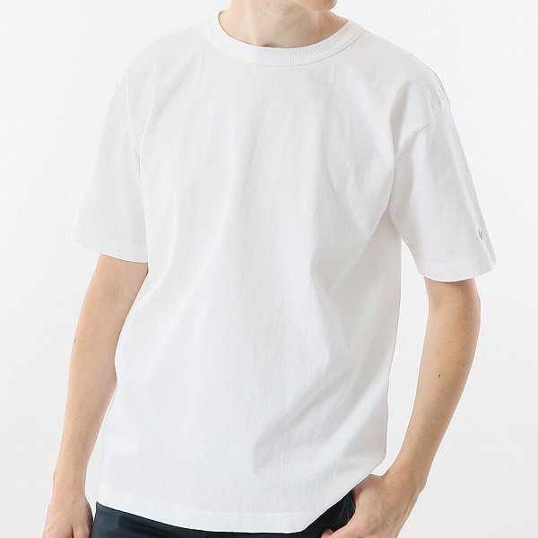 05a54566 ... CHAMPION T-1011 US T-SHIRTS 【MADE IN U.S.A.】 チャンピオン T- ...