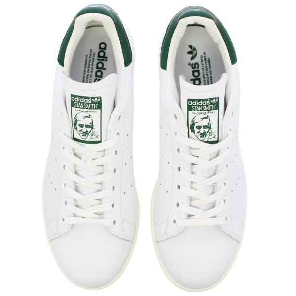 アディダス スニーカー スタンスミス メンズ レディース cq2871 adidas STAN SMITH WHITE/GREEN|lowtex|02