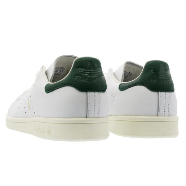 アディダス スニーカー スタンスミス メンズ レディース cq2871 adidas STAN SMITH WHITE/GREEN|lowtex|03