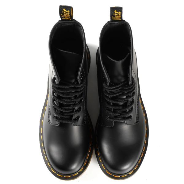Dr.Martens 8HOLE BOOT 1460W ドクターマーチン レディース 8ホール ブーツ BLACK(R11821006)/ CHERRY(R11821600)|lowtex|03