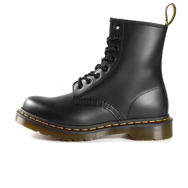 Dr.Martens 8HOLE BOOT 1460W ドクターマーチン レディース 8ホール ブーツ BLACK(R11821006)/ CHERRY(R11821600)|lowtex|05