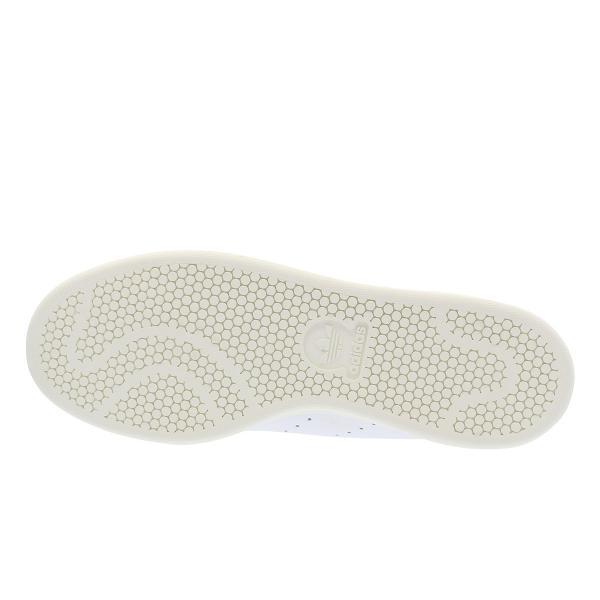 adidas STAN SMITH CF 【adidas Originals】 アディダス スタンスミス CF RUNNING WHITE/RUNNING WHITE/LINEN f36573|lowtex|06