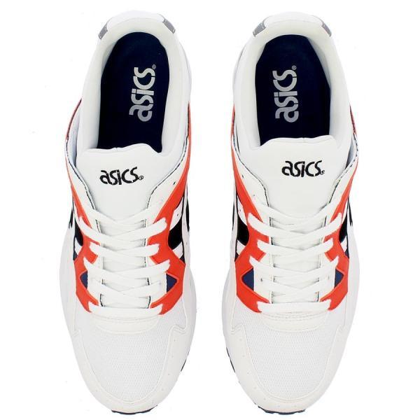 ASICS Tiger GEL-LYTE V アシックス タイガー ゲルライト 5 WHITE/WHITE|lowtex|02