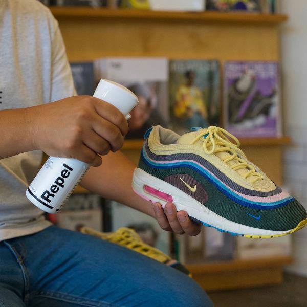防水スプレー 送料無料 JASON MARKK REPEL SPRAY ジェイソンマーク リペル スプレー 5.4oz. 159.7ml|lowtex|05
