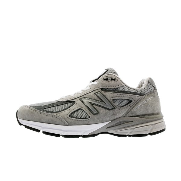 スニーカー メンズ ニューバランス M990 GL4 NEW BALANCE M990GL4 GREY MADE IN U.S.A|lowtex|04
