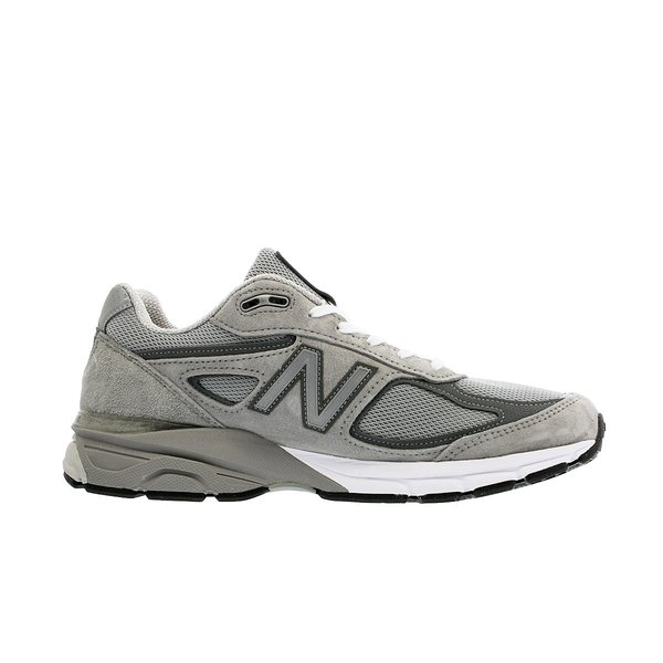 スニーカー メンズ ニューバランス M990 GL4 NEW BALANCE M990GL4 GREY MADE IN U.S.A|lowtex|05