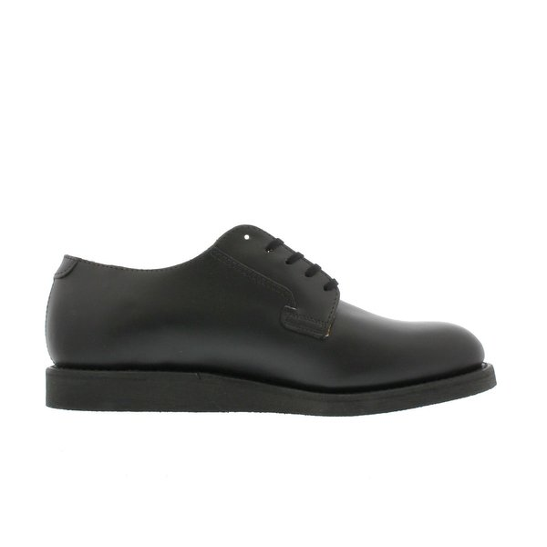 RED WING 101 POSTMAN BOOT OXFORD 【MADE IN U.S.A.】 レッドウイング ポストマン ブーツオックス フォードBLACK 【Dワイズ】 メンズ 靴|lowtex|05