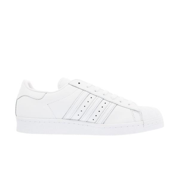 adidas SUPER STAR 80s アディダス オリジナルス スーパースター 80s WHITE/WHITE メンズ レディース スニーカー シューズ s79443|lowtex|05