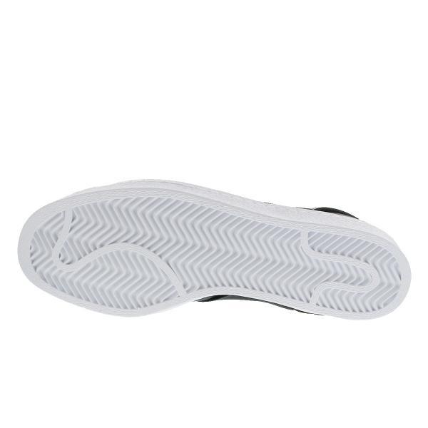 スニーカー レディース アディダス スーパースター スリッポン ウィメンズ adidas SUPERSTAR Slip On W adidas Originals BLACK/WHITE|lowtex|06