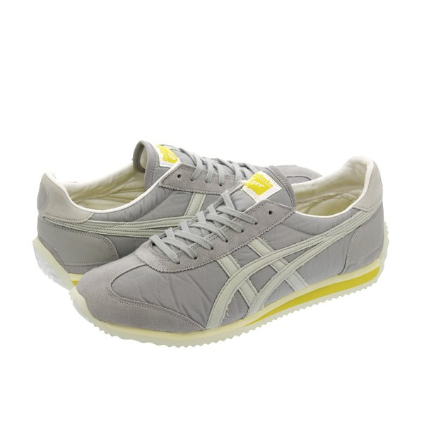 a9a9ff817bb5 Onitsuka Tiger CALIFORNIA 78 VIN オニツカタイガー カリフォルニア 78 VIN GREY YELLOW|lowtex  ...