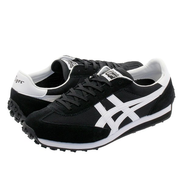 super popular 01e5e 2e37a オニツカタイガー EDR 78 Onitsuka Tiger EDR 78 BLACK/WHITE th503n-9001