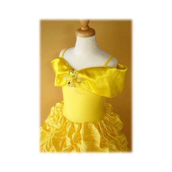 da3e3ab1a21dc ... 送料無料 ベル コスチューム プリンセス ドレス キッズ 女の子 仮装衣装 コスプレ 美女と野獣