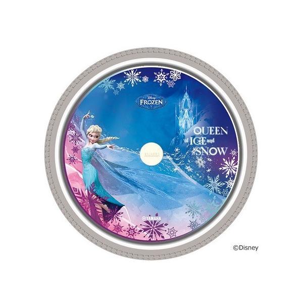 スポークカバー アナと雪の女王 /手動用 (2枚セット)