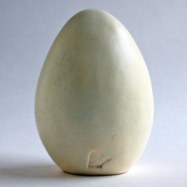 ナポリの幸運のお守り!プルチネッラの卵|lucania-arti|03