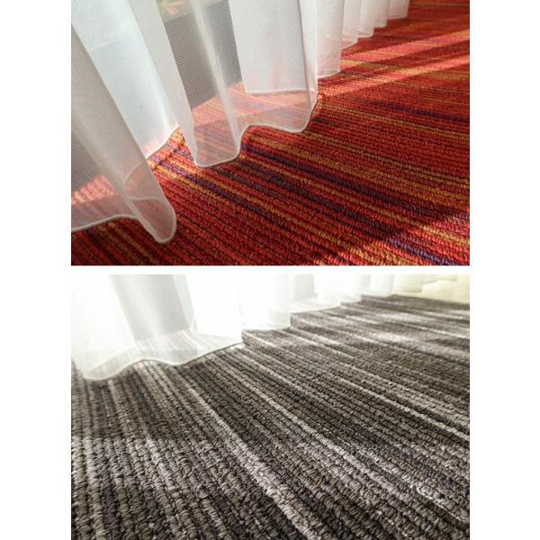キッチンマット 廊下敷き/東リ/シャサーヌ/80×250cm 長方形 楕円 他/2色/業務用 住宅用/日本製|lucentmart-interior|05