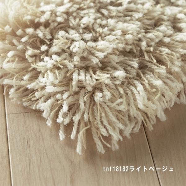 オーダーラグ オーダー ラグ シャギーラグ/東リ/ウール 100% ベーシックウール40mm/6色/見積もり用ページ/日本製 lucentmart-interior 07