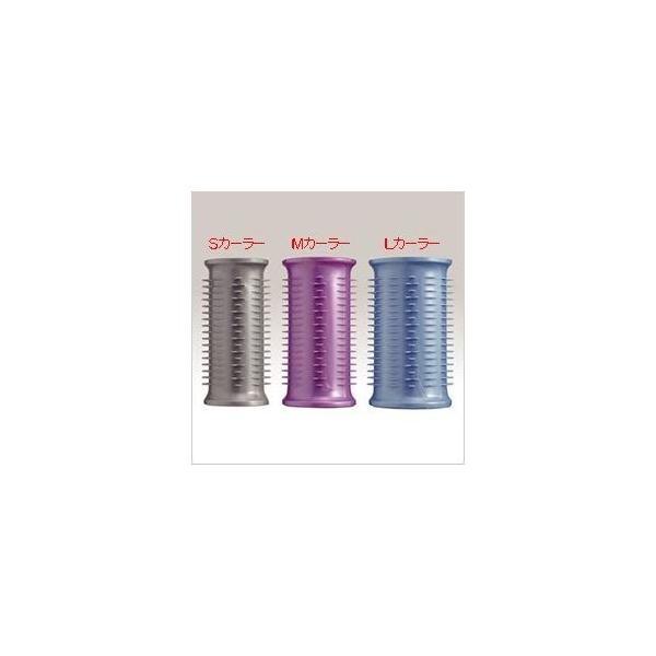 クレイツ イオンホットカーラー CIH-W12、CIH-W06専用カーラー 4本入り (Sカーラー)|lucia0322|03