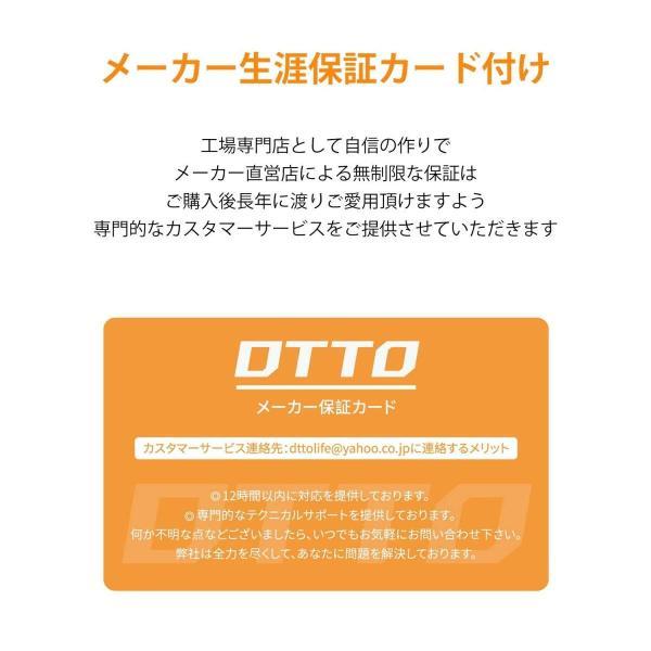 DTTO iPad Pro 11 ケース 強力磁気吸着式の背面 超薄型 新しいApple Pencilにワイヤレス充電対応 プレミアムレザー