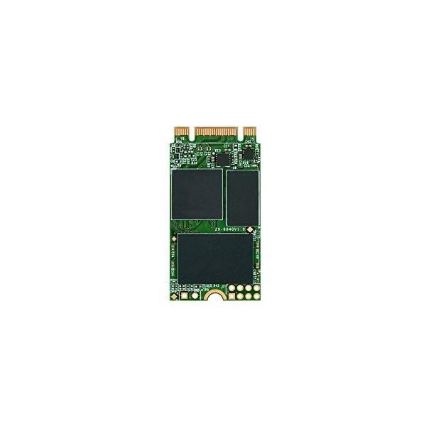 Transcend 3D TLC NAND採用 SSD 120GB M.2 2242 SATA-III 6Gb/s TS120GMTS420|lucia0322