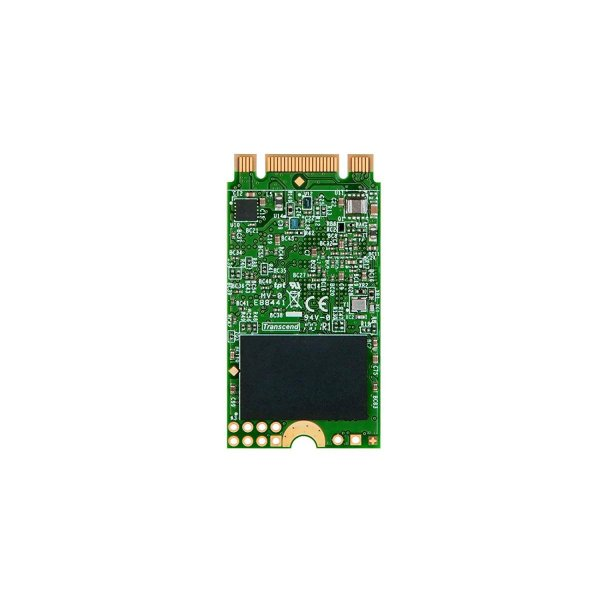 Transcend 3D TLC NAND採用 SSD 120GB M.2 2242 SATA-III 6Gb/s TS120GMTS420|lucia0322|02