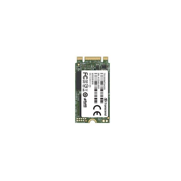 Transcend 3D TLC NAND採用 SSD 120GB M.2 2242 SATA-III 6Gb/s TS120GMTS420|lucia0322|03