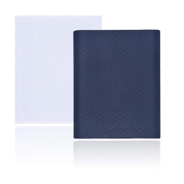 Samsung T1/T3/T5 シリーズ SSDに対応 収納 保護 外付け シリコンケース シリコン保護カバー ポータブル 防震/防塵/防|lucia0322|04