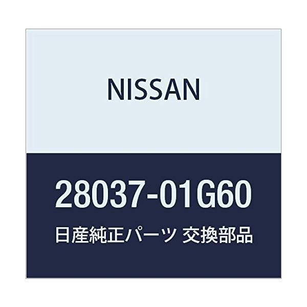 NISSAN (日産) 純正部品 ブラケット カセツト デツキ ダットサントラック テラノ 品番28037-01G60