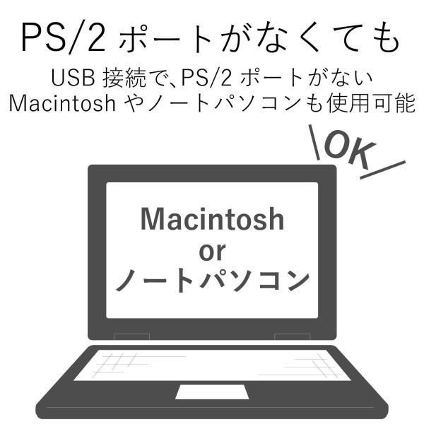 エレコム KVMスイッチ USB VGA 手元スイッチ 2台 KVM-KUSN|lucia0322