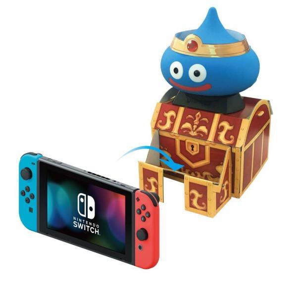 任天堂ライセンス商品ドラゴンクエストスライムコントローラー for Nintendo SwitchNintendo Switch対応|lucia0322