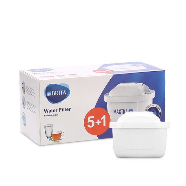 ブリタ Brita マクストラプラス カートリッジ 6個セット 1032367 Maxtra Plus 浄水器 交換フィルター