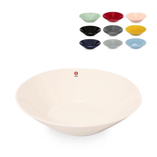 イッタラ iittala ティーマ Teema ボウル 21cm 北欧 食器 深皿 ディーププレート キッチン ボール
