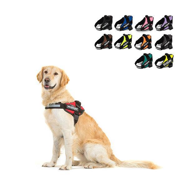 ユリウスケーナイン Julius-K9 IDC パワーハーネス 中型犬 大型犬 Size 0 / 1 / 2 / 3 犬用 ハーネス