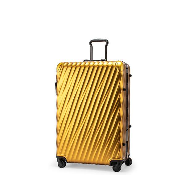 トゥミ TUMI スーツケース 4輪 19 DEGREE ALUMINUM エクステンデッドトリップパッキングケース