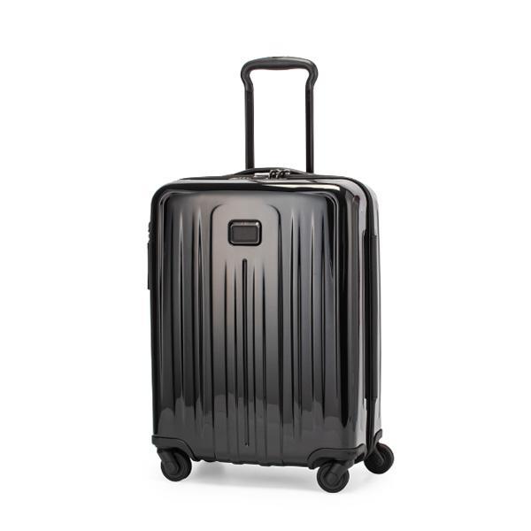 トゥミ TUMI スーツケース 機内持ち込み インターナショナル スリム 4ウィール キャリーオン ブラック