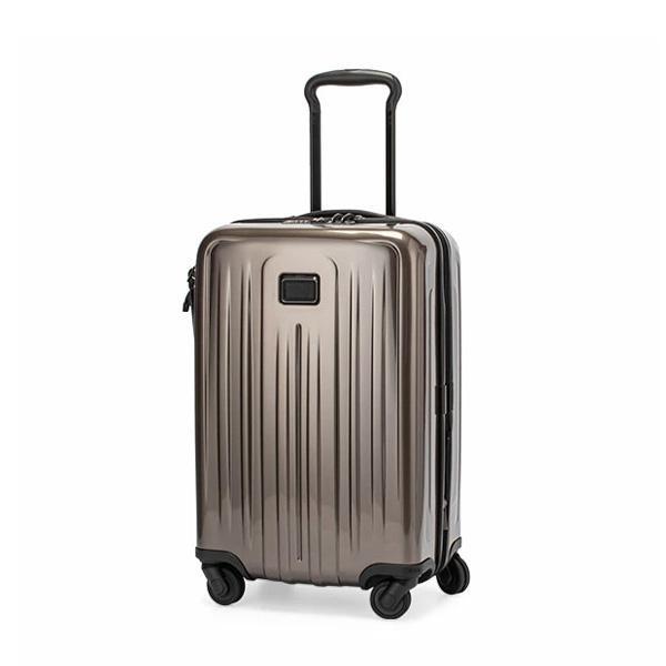 トゥミ TUMI スーツケース 拡張 インターナショナル エクスパンダブル 4ウィールキャリーオン ミンク
